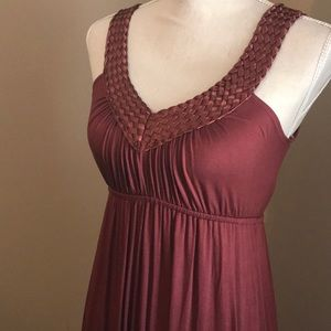 Soprano Dress NWOT